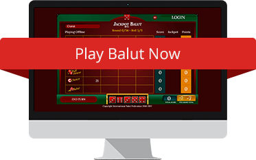 Balut Browser Desktop Preview